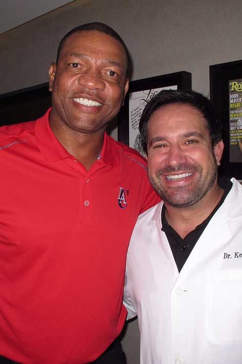Doc Rivers photo