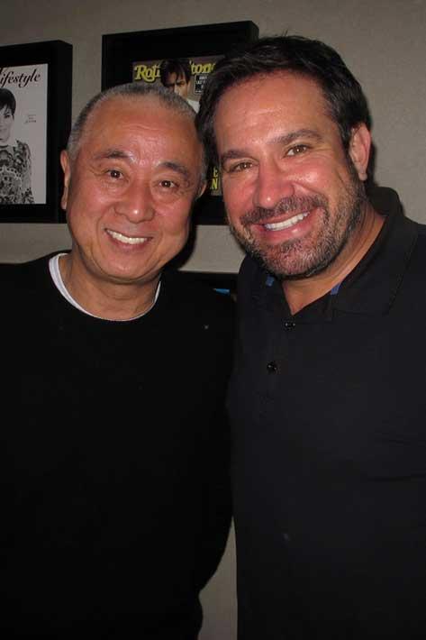 Chef Nobu photo